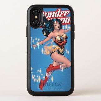 Wonder Woman OtterBox Symmetry iPhone X Hülle