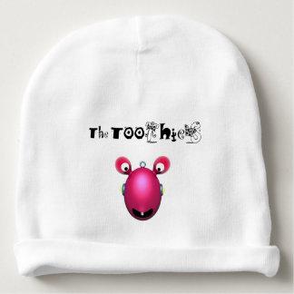 Woollen hat Toothies Babymütze