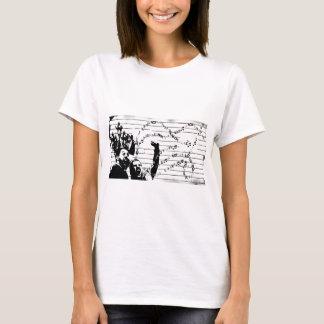 Words&music T-Shirt