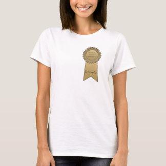"""World""""s Worst Award Klein T-Shirt"""