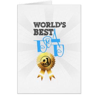 World's gebt ihr best karte