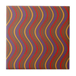 Wow-Faktor-Wellen: Kunst NAVIN JOSHI Keramikfliese