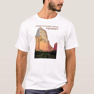WPA Förster-Service-T - Shirt: Der Mounts- T-Shirt