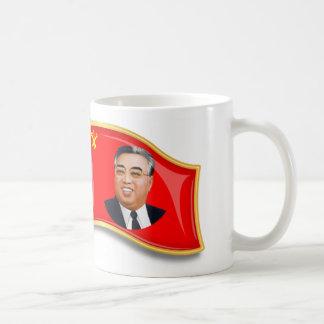 WPK Flagge Kaffeetasse