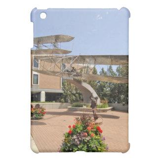 Wright-Flyer in Dayton Ohio iPad Mini Hülle