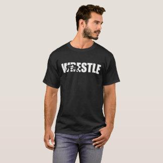 Wringen-Wrestling T - Shirt