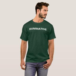 WTES Bewertung T-Shirt