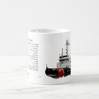 WTGB 102 Bristol Bucht Kaffeetasse