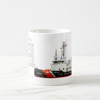WTGB 104 Biscyne Bucht Kaffeetasse