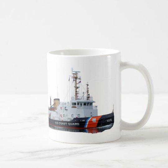 WTGB 105 Neah Bucht-Tasse Kaffeetasse