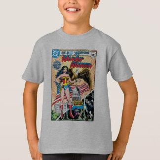 Wunder-Frauen-Frage #272 T-Shirt