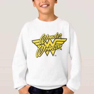 Wunder-Frauen-Logo 1 Sweatshirt