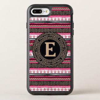 Wunder-Frauen-Stammes- Muster OtterBox Symmetry iPhone 8 Plus/7 Plus Hülle