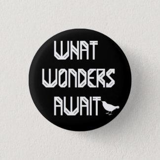 Wunder-Knopf Runder Button 3,2 Cm