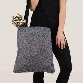 Wunderbare Blumenmuster-Taschen-Tasche Tasche