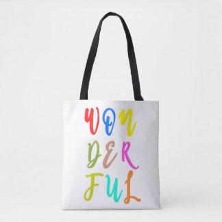 Wunderbare Querkörper-Taschen-Tasche für sie Tasche