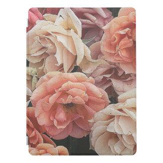 Wunderbare Rosen iPad Pro Hülle