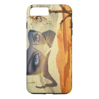Wunderbarer iPhone 6/6s Fall im Kunst-Entwurf iPhone 8 Plus/7 Plus Hülle