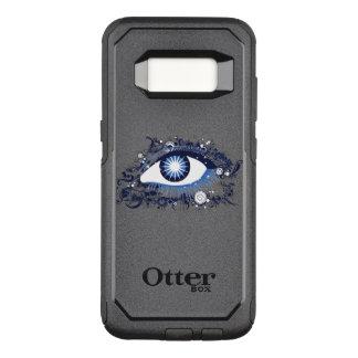 Wunderbarer Kasten Samsung-Galaxie-S8 OtterBox Commuter Samsung Galaxy S8 Hülle