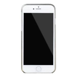 wunderbares Einzelteil Durchsichtige iPhone 6/6S Hülle