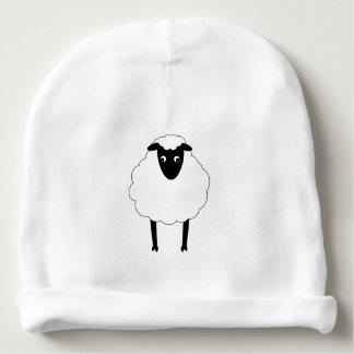 Wunderlicher Schaf-Baby-Hut Babymütze