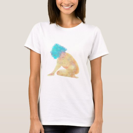 Wundernde Nicky T-Shirt