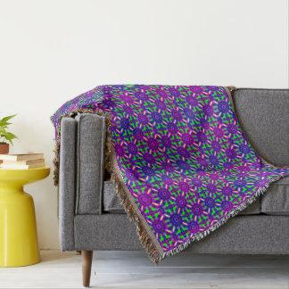 Wurfs-Decke Decke