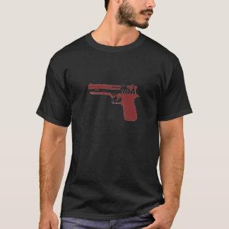 Wüsten-Adler-Shirt T-Shirt