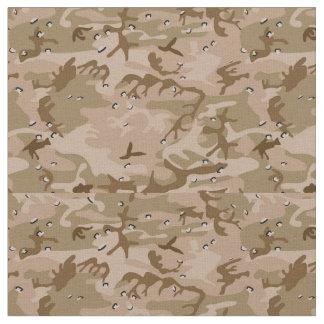 Wüsten-Camouflage Stoff