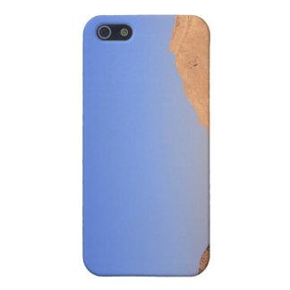 Wüsten-Landschaft iPhone 5 Schutzhülle
