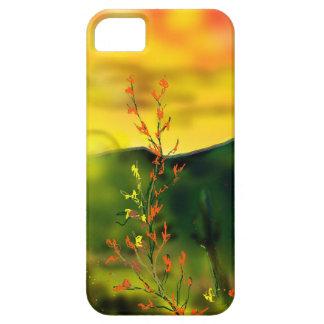 Wüsten-Sonnenuntergang IPhone 5 Abdeckung iPhone 5 Cover