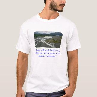 Wüsten-Ströme T-Shirt