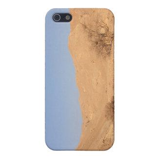 Wüstenlandschaft iPhone 5 Hüllen