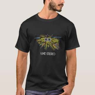 WÜTENDE STEREOLITHOGRAPHIE T T-Shirt
