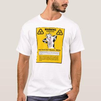 Wütende Unternehmen mit hoher Liquiditätsreserve T-Shirt
