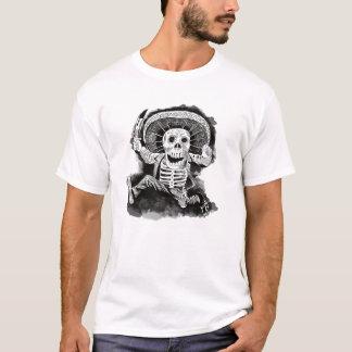Wütender Mariachi T-Shirt
