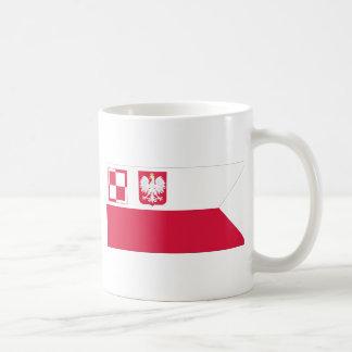 WWII polnische Luftwaffe West Kaffeetasse