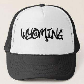 Wyoming-Hüte Truckerkappe