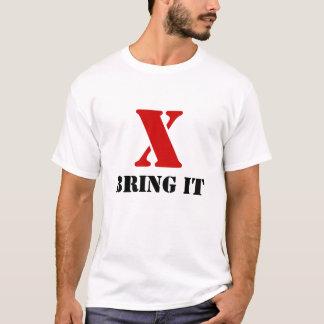 x, HOLEN ES T-Shirt