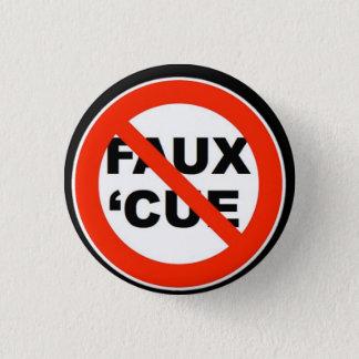 XFQ Knopf Runder Button 3,2 Cm