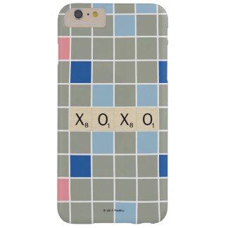 XOXO BARELY THERE iPhone 6 PLUS HÜLLE