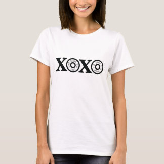Xoxo T-Stück T-Shirt
