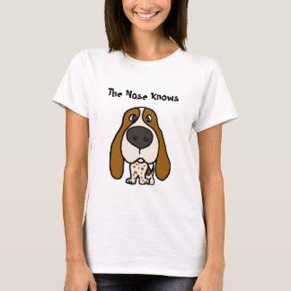 XX lustiger Jagdhund T-Shirt