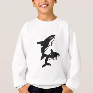 XX SpringenKillerwale Sweatshirt