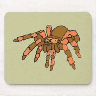 XX unglaublich witzig Tarantula-Spinne Mousepad