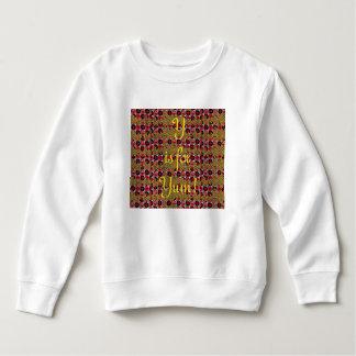 Y ist für Ym Sweatshirt