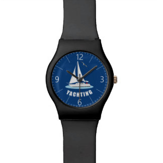 Yachting Uhr