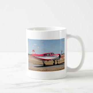 Yakflugzeuge Kaffeetasse