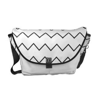 Yamajimon japanische Muster-Bote-Tasche B Kuriertasche