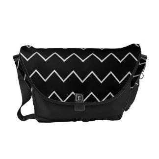 Yamajimon japanische Muster-Bote-Tasche Kuriertaschen